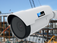 OnSite Fixed streaming job site camera